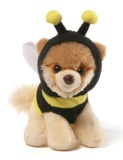 Itty Bitty Boo: Bee Boo Plush (12.5cm)