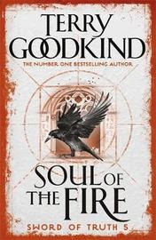 Soul of the Fire (Sword of Truth #5) by Terry Goodkind