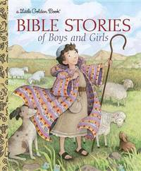 LGB:Bible Stories of Boys and Girls by Christin Ditchfield