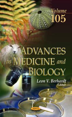 Advances in Medicine & Biology image