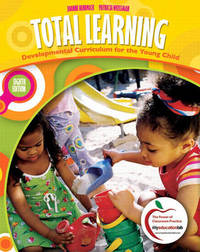 Total Learning by Joanne Hendrick image