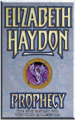 Prophecy by Elizabeth Haydon image