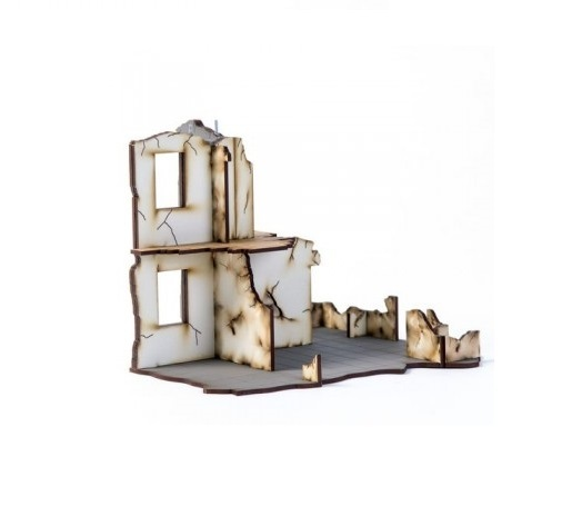 Urban Ruins: Stalingrad #7 image