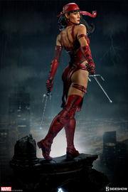 """Marvel: Elektra - 23"""" Premium Format Figure"""