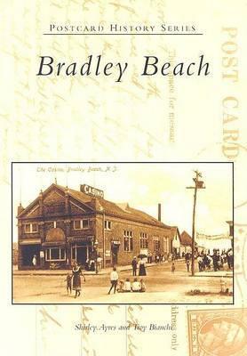Bradley Beach by Shirley Ayres