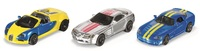 Siku: Sportscars set - Diecast 3-Pack