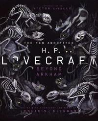 The New Annotated H.P. Lovecraft by H.P. Lovecraft image