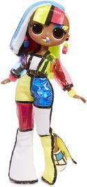L.O.L. Surprise! O.M.G Lights Doll - Angles image