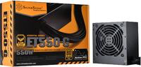 550W SilverStone TUF Gaming ET550-G 80 PLUS Gold Non-Modular PSU