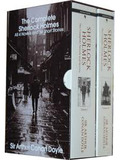 The Complete Sherlock Holmes Boxed Set by Sir Arthur Conan Doyle