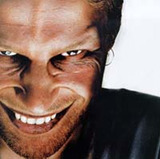 Richard D. James (Vinyl) by Aphex Twin