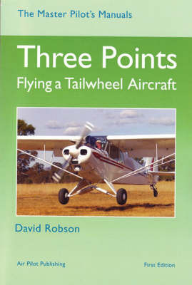 Three Points by David Robson