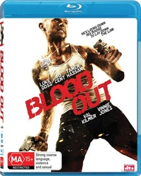 Blood Out on Blu-ray