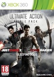 Ultimate Action Triple Pack for X360