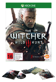 The Witcher 3: Wild Hunt Day 1 Edition for Xbox One