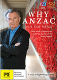 Why ANZAC With Sam Neill DVD