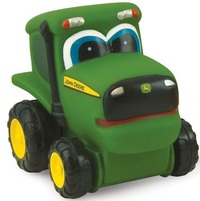 John Deere: Johnny Tractor Soft Vehicle