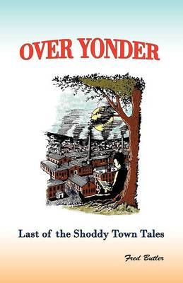 Over Yonder by Fred Butler