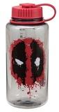 Marvel: Deadpool Tritan Water Bottle (940ml)