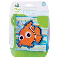 Finding Nemo - Nemo Soft Book image