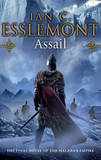 Assail by Ian Cameron Esslemont