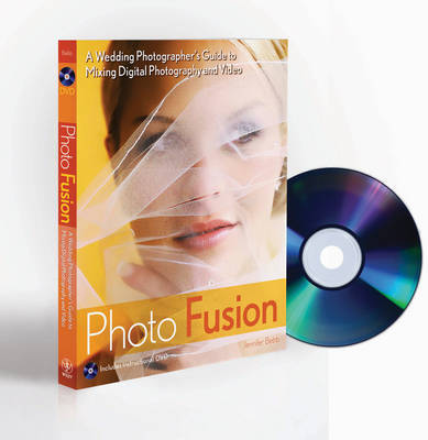 Photo Fusion by Jennifer Bebb
