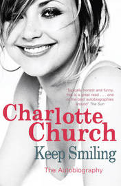 Keep Smiling by Charlotte Church image