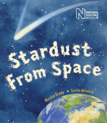 Stardust from Space by Monica Grady