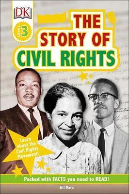 DK Readers L3: The Story of Civil Rights image