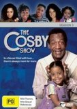 Cosby Show, The - Season 3 (4 Disc Set) DVD