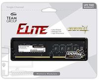 1x8GB Team ELITE 2400MHz DDR4 RAM