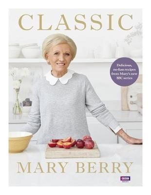 Classic by Mary Berry