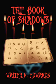 The Book of Shadows by W.F. Edwards image
