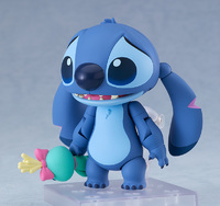 Lilo & Stitch: Stitch - Nendoroid Figure