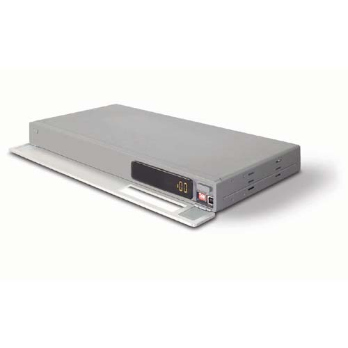 Belkin OmniView Enterprise Series 2x16 Port KVM  Switchwith all cables included 1.8m USB image