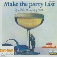 Make The Party Last by James Last image