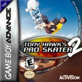 Tony Hawk Pro Skater 2 for Game Boy Advance