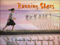 Running Shoes by Fred Lipp image