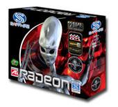 Sapphire Radeon 9600XT 128MB AGP