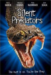 Silent Predators on DVD