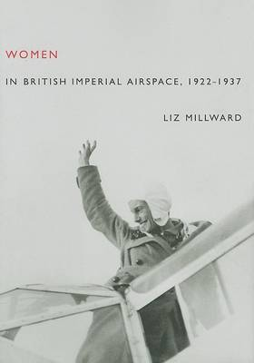 Women in British Imperial Airspace by Liz Millward image