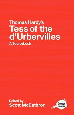 Thomas Hardy's Tess of the d'Urbervilles image