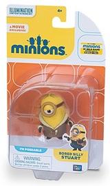 Minions - Action Figure - Ice Village Stuart