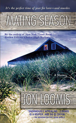 Mating Season by Mr. Jon Loomis image