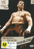 WWE: The Eddie Guerrero Story DVD