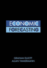Economic Forecasting by Graham Elliott