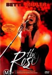 The Rose on DVD