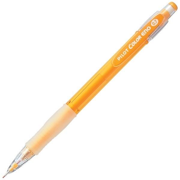 Pilot Color Eno Mechanical Pencil - Orange