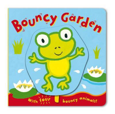 Bouncy Garden image
