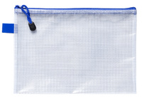 Mesh Pencil Case - Medium (260 x 185)